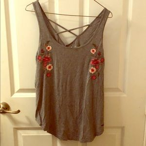 Hollister 'Must Have Collection' Tank Top